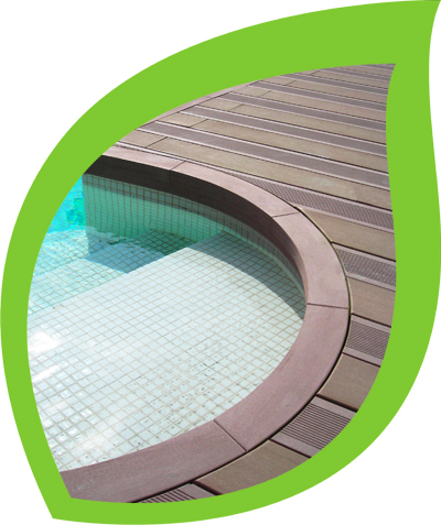 piscinas visendum