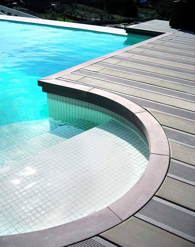 piscinas de exterior