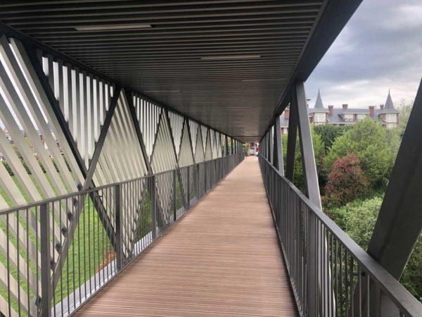 VISENDUM Albaricoque Estriado Ascensor Urbano Artaza