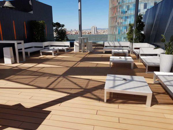VISENDUM Albaricoque Liso Hotel Barcelona